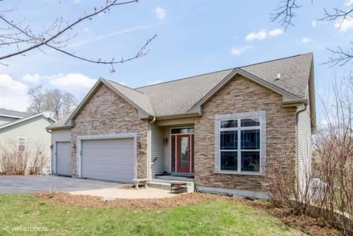 3 Ash, Oakwood Hills, IL 60013