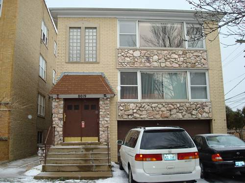 8019 Kilpatrick Unit 1, Skokie, IL 60076