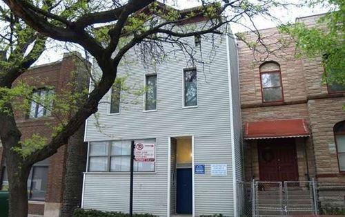 888 W Lill Unit 1R, Chicago, IL 60614 Lincoln Park
