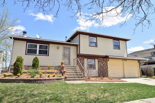 4429 Huntington, Hoffman Estates, IL 60192