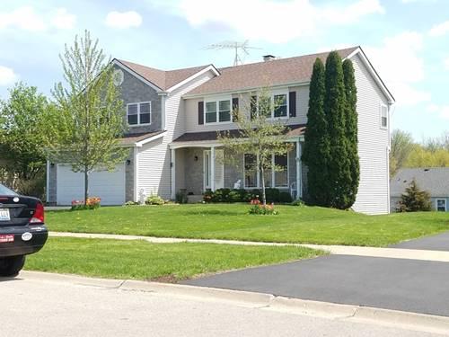205 Timber Oaks, North Aurora, IL 60542