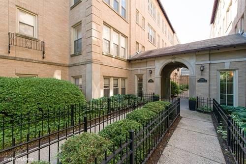 1733 W Balmoral Unit 2A, Chicago, IL 60640 Andersonville