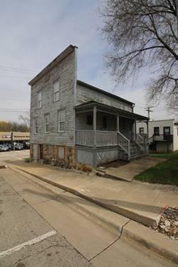 10328 N Main, Richmond, IL 60071