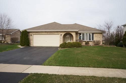 837 Brigantine, New Lenox, IL 60451