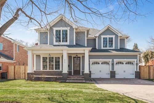 2315 Birchwood, Wilmette, IL 60091