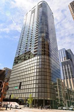600 N Fairbanks Unit 3201, Chicago, IL 60611 Streeterville