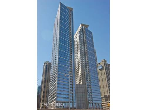 600 N Lake Shore Unit 707, Chicago, IL 60611 Streeterville