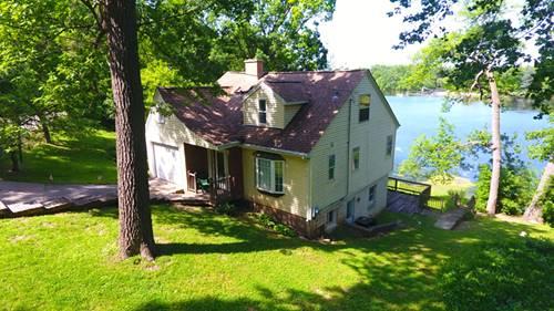 241 W Lake Shore, Tower Lakes, IL 60010