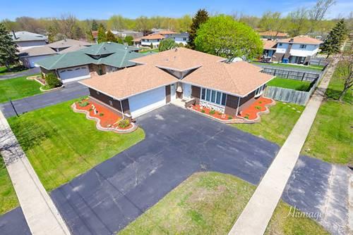 8442 W 107th, Palos Hills, IL 60465
