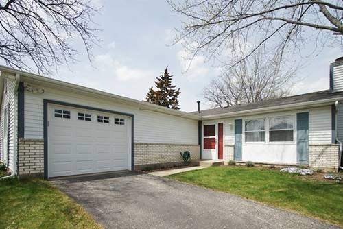 4370 N Sturbridge, Hoffman Estates, IL 60192