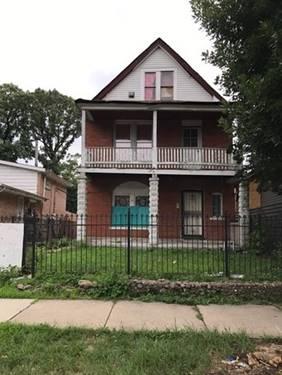 8920 S Winchester, Chicago, IL 60620