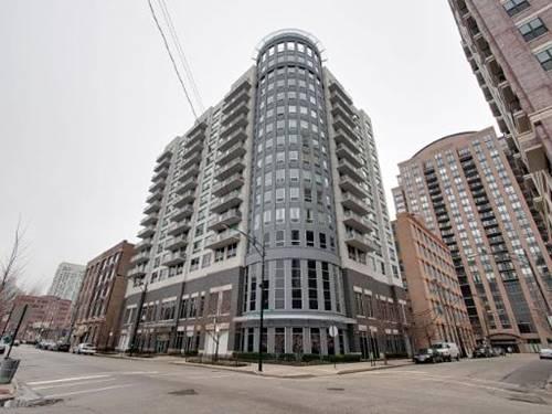 421 W Huron Unit 908, Chicago, IL 60654 River North