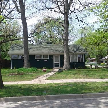 1312 Westmoreland, Waukegan, IL 60085