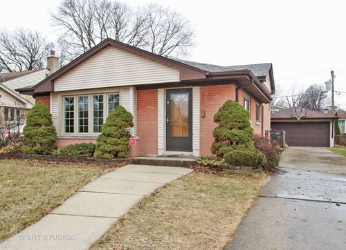 1704 S Clifton, Park Ridge, IL 60068