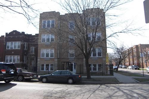 2456 N Hamlin Unit 2N, Chicago, IL 60647