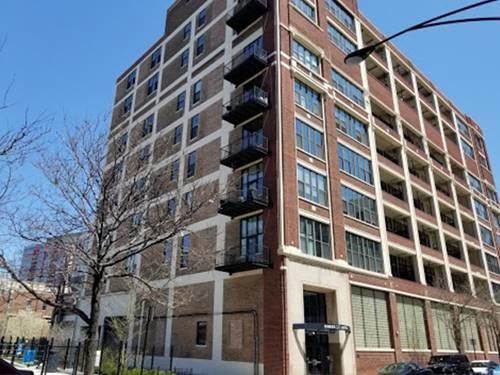 320 E 21st Unit 413, Chicago, IL 60608