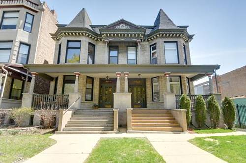 4053 N Greenview Unit 2, Chicago, IL 60613 Uptown