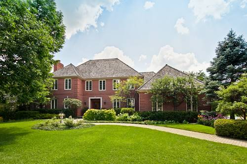 321 S Basswood, Lake Forest, IL 60045