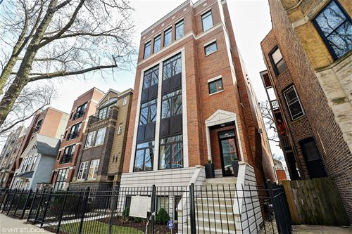 929 W Altgeld Unit 2, Chicago, IL 60614