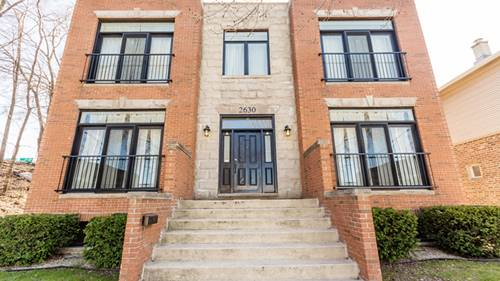 2630 S Throop, Chicago, IL 60608