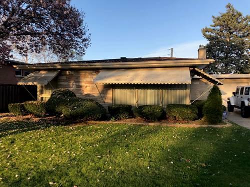 2411 Sunnyside, Westchester, IL 60154