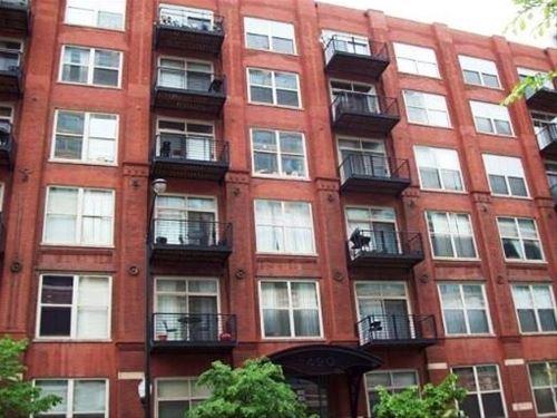 420 S Clinton Unit 803, Chicago, IL 60607 West Loop