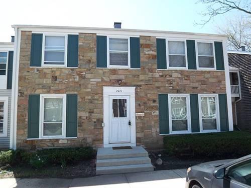 2071 Danbury, Hoffman Estates, IL 60169