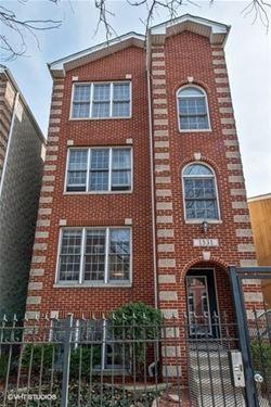 1531 W Walton Unit G, Chicago, IL 60642 Noble Square