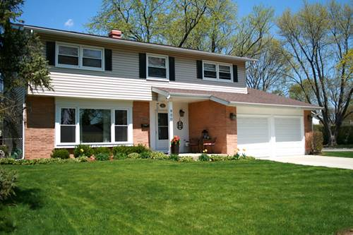900 N Greenfield, Mount Prospect, IL 60056