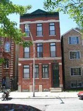 1434 N Bosworth Unit 1R, Chicago, IL 60642 Wicker Park