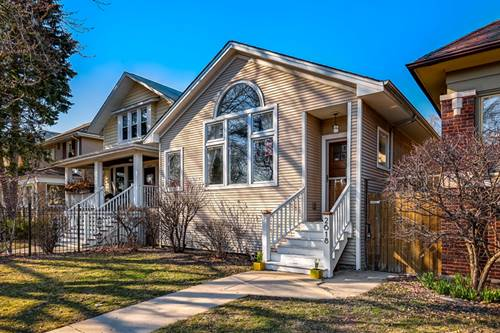 2618 W Windsor, Chicago, IL 60625 Lincoln Square