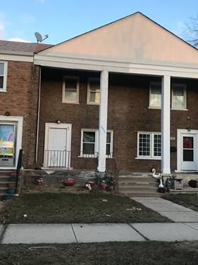 6407 S Long, Chicago, IL 60638