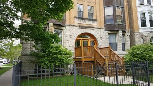 4657 N Hermitage Unit G, Chicago, IL 60640 Uptown