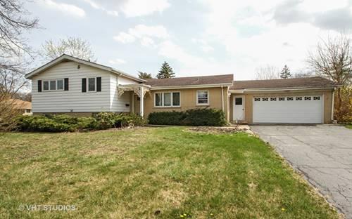 1322 Brook, Glenview, IL 60025