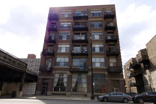 1528 S Wabash Unit 603, Chicago, IL 60605 South Loop