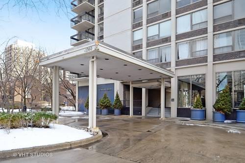 1360 N Sandburg Unit 2803C, Chicago, IL 60610 Old Town