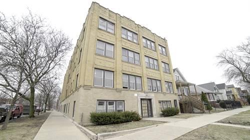 3851 W Schubert Unit 3, Chicago, IL 60647