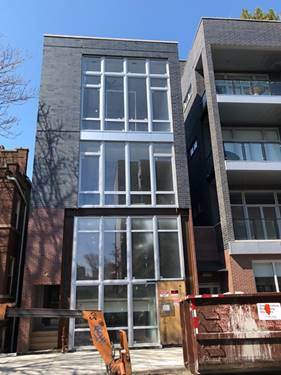 2008 W Webster Unit 2, Chicago, IL 60647 Bucktown