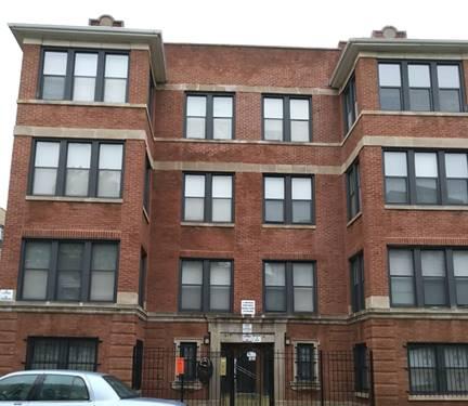 617 E 50th Unit 1, Chicago, IL 60615