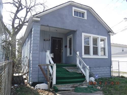 11514 S Lowe, Chicago, IL 60628