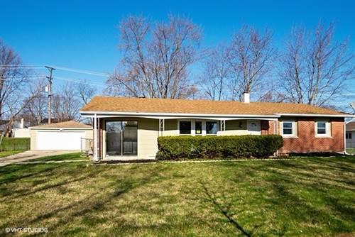 470 Western, Hoffman Estates, IL 60169