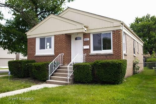 6557 N Troy, Chicago, IL 60645
