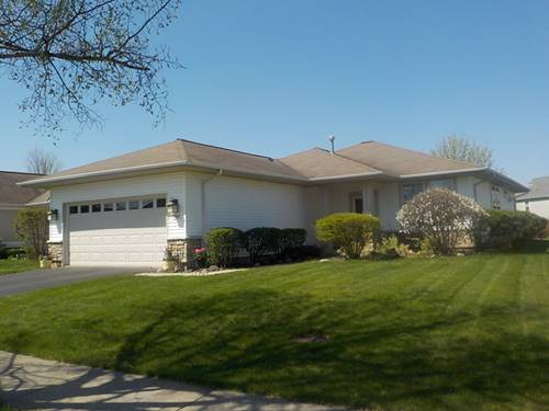 12969 Brookwood, Huntley, IL 60142