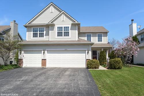 3170 N Magnolia, Wadsworth, IL 60083