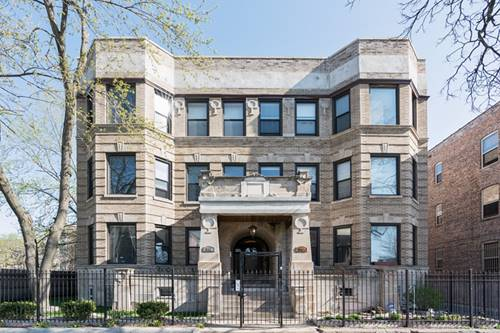 640 E 50th Unit 3W, Chicago, IL 60615