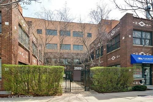 2533 N Ashland Unit 2E, Chicago, IL 60614 West Lincoln Park
