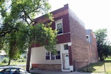 10758 S Edbrooke Unit 2, Chicago, IL 60628