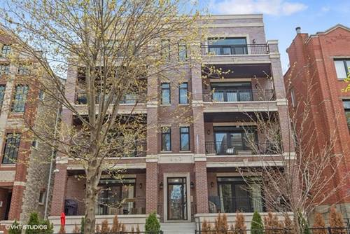 843 W Buckingham Unit 3W, Chicago, IL 60657 Lakeview