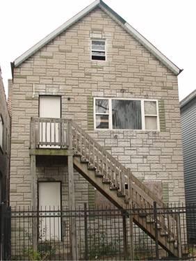 1511 S Komensky, Chicago, IL 60623