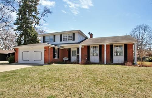 3723 Maple Leaf, Glenview, IL 60026